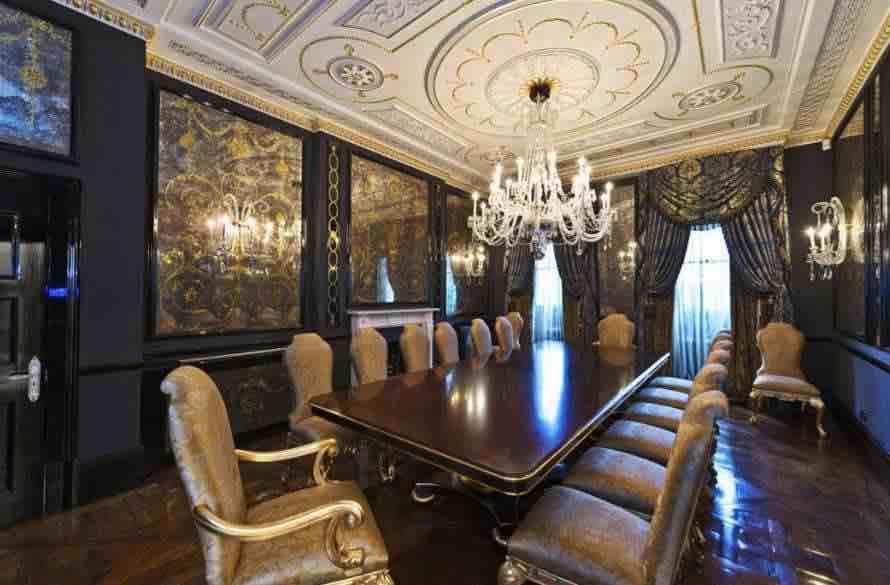 La propriété la plus chère de Londres