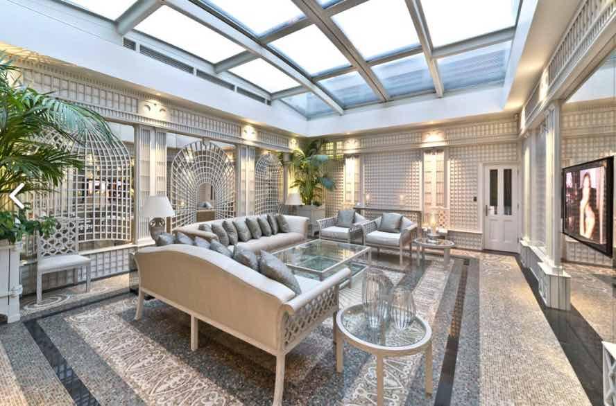 La maison la plus chère de Londres