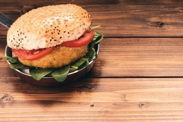 Un nouveau marché Vegan s'installe au cœur de Soho